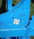 4 eurodiamant lemken arado de arrastre