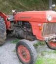 Tractor Barreiros 5000 labramatic