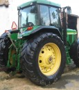 John Deere 7710 usado