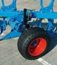 Juwel Lemken rueda hidraulica Uni