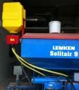 sembradora de precisión neumática miniturbo 4