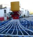 sembradora turbina hidráulica 4