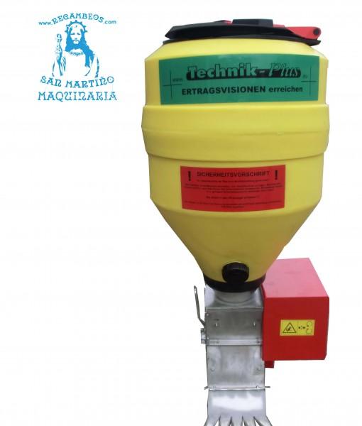 Mini sembradora neumatica Mini_Air