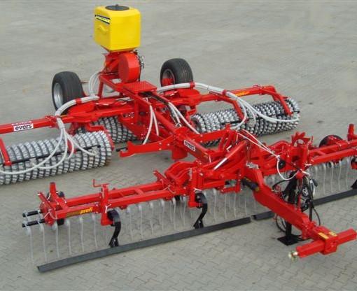 sembradora turbina hidráulica 2