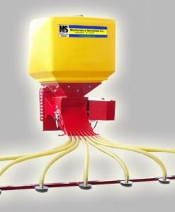 TP-Turbo-Jet Super 8 electro neumatica